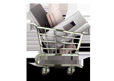 Продажа и доставка кондиционеров