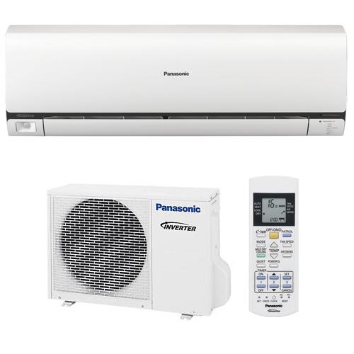 Настенные кондиционеры Panasonic серии DELUXE Inverter 2013: Panasonic CS/CU-LE9NKD, Panasonic CS/CU-LE12NKD