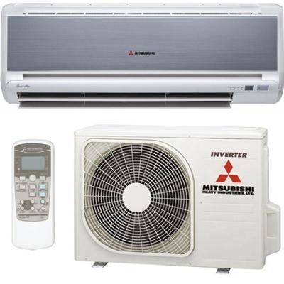 Кондиционеры Mitsubishi Industries SRK/SRC-MA-S Inverter: SRK/SRC 20MA-S, SRK/SRC 25MA-S, SRK/SRC 35MA-S, SRK/SRC 50MA-S