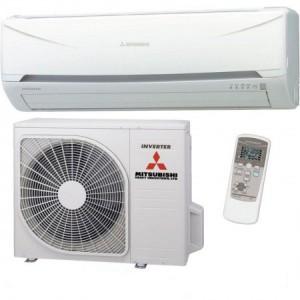 Кондиционеры Mitsubishi Industries SRK/SRC-ZJP-S Inverter