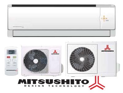 Кондиционеры MITSUSHITO серии SMK LG : MITSUSHITO SMK21LG/SMC21LG, SMK26LG/SMC26LG, SMK35LG/SMC35LG, SMK53LG/SMC53LG, SMK70LG/SMC70LG