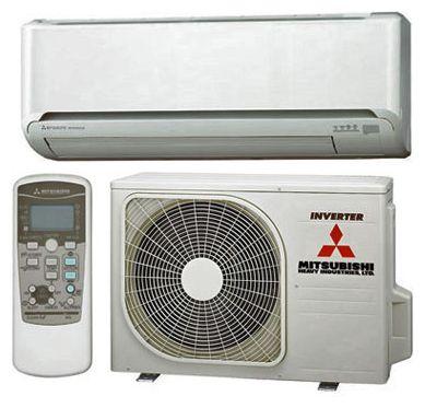 Кондиционеры Mitsubishi Industries SRK/SRC-ZJ-S Inverter