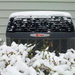 Установка кондиционера зимой – Почему?